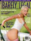 Barely Legal - September 1999