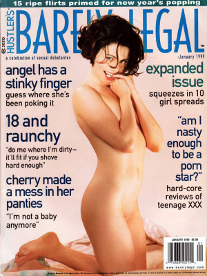 Barely Legal - January 1999
