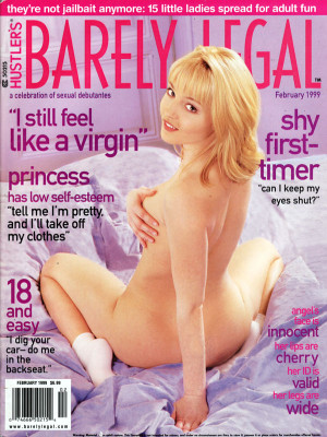 Barely Legal - February 1999