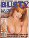 Hustler's Busty Beauties - September 2000
