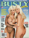 Hustler's Busty Beauties - August 2002