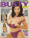 Hustler's Busty Beauties - September 2002