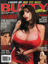 Hustler's Busty Beauties - May 2008