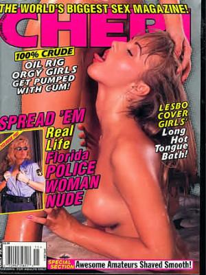 Cheri - November 1997