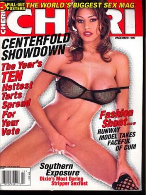 Cheri - December 1997