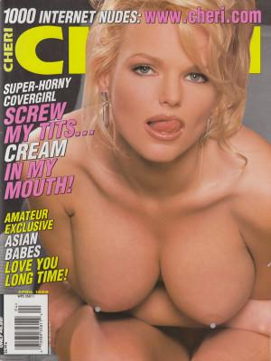 Cheri - April 1999