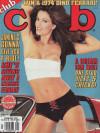 Club Magazine - February 2000