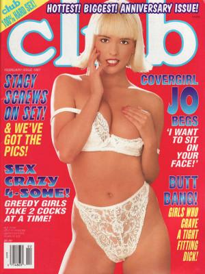 Club Magazine - February 1997