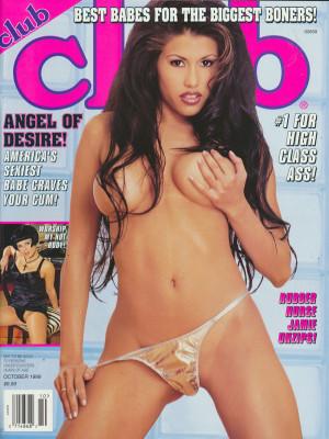 Club Magazine - October 1999