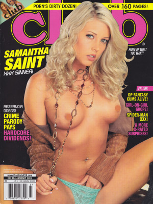 Club Magazine - January 2012