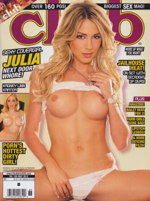 Club Magazine - May 2012