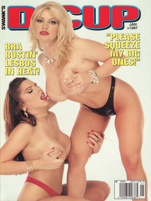 D-Cup - January 1997
