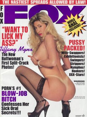 Fox - August 1997