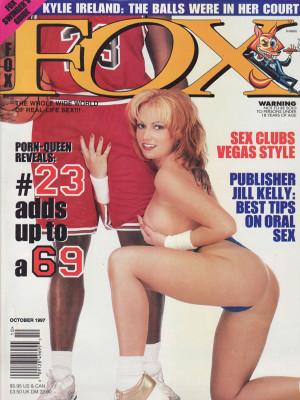 Fox - October 1997