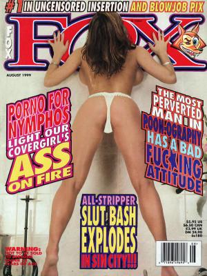 Fox - August 1999