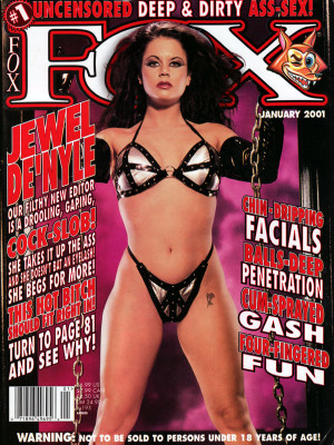 Fox - January 2001