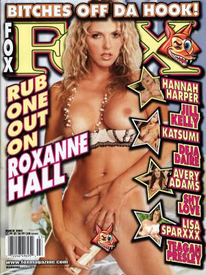 Fox - March 2005