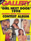 Gallery Magazine - Fall 1997