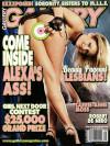 Gallery Magazine - September 2003