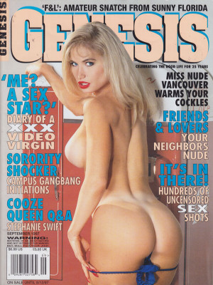 Genesis - September 1997