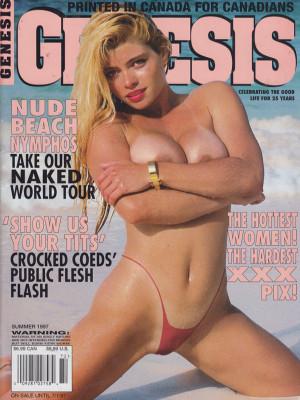 Genesis - Summer 1997