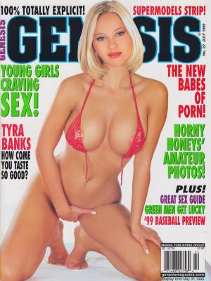 Genesis - July 1999