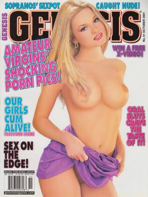 Genesis - October 2001