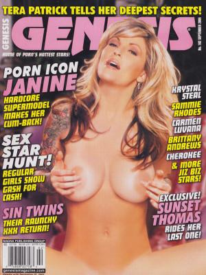 Genesis - September 2005
