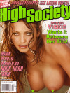 High Society - December 2004