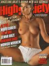 High Society - February 2005