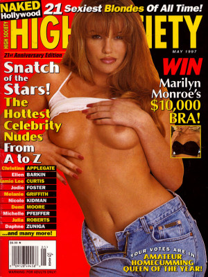 High Society - May 1997
