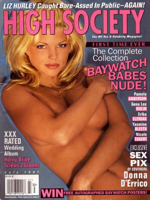 High Society - July 1997