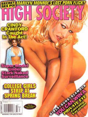 High Society - October 1997