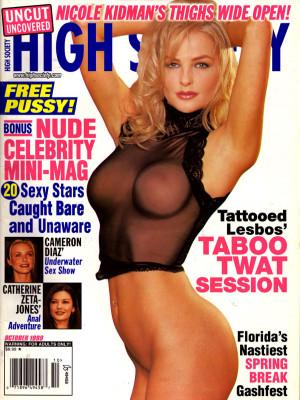 High Society - October 1999