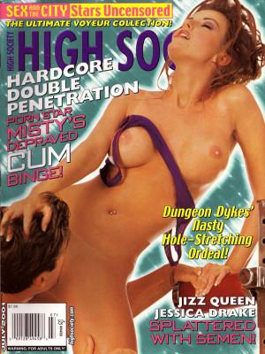 High Society - July 2001