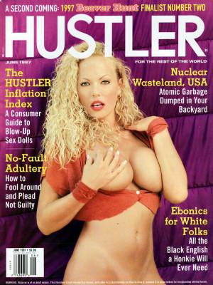 Hustler - June 1997