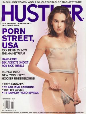Hustler - November 1999