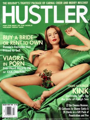 Hustler - Holiday 1999