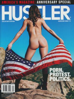 Hustler - Anniversary 2016