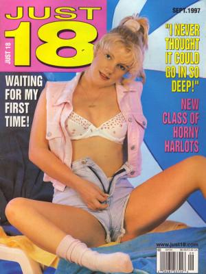 Just 18 - September 1997