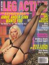 Leg Action - July 2000