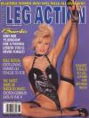 Leg Action - February 2005