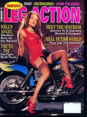 Leg Action - April 1997