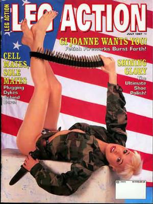 Leg Action - July 1997