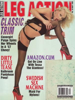 Leg Action - May 1999