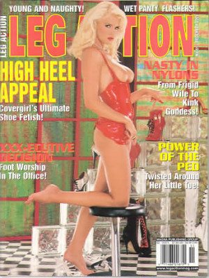 Leg Action - December 2001