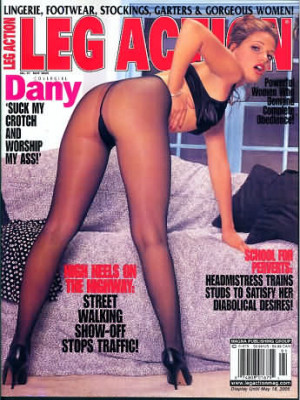 Leg Action - May 2005