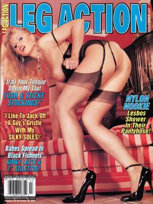 Leg Action - November 2005