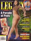 Leg Sex - June 2008