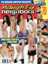 Naughty Neighbors - Jan 20